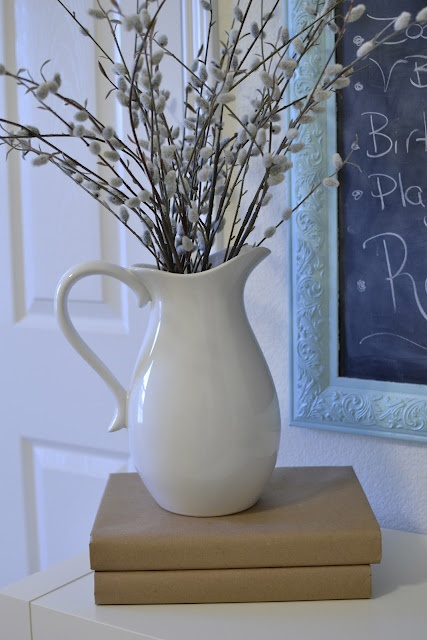 63 Best Images About Decorating With Pussy Willows On Pinterest