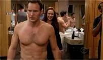 Patrick Wilson  Dr. Michael Holt in A Gifted Man