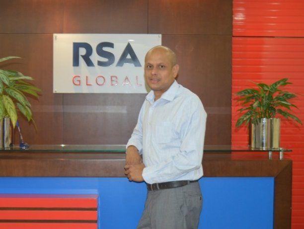Rsa Global Appoints Karthikeyan Hariharan As Chief Operating Officer October 31 2019 Uae Bas Chief Operating Officer Chain Management Supply Chain Management
