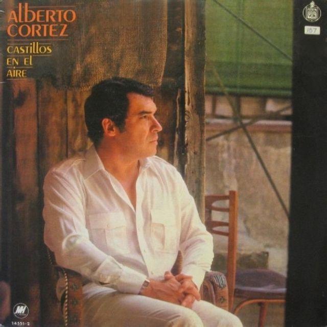 Castillos en el aire. Alberto Cortez