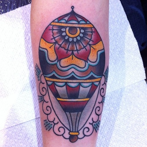 1000 images about light bulb and hot air balloon tattoo for Salt and light tattoo