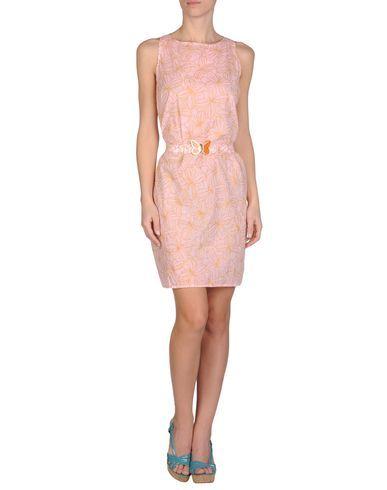 ¡Cómpralo ya!. AGOGOA Vestido de playa mujer. AGOGOA Vestido de playa mujer , vestidoinformal, casual, informales, informal, day, kleidcasual, vestidoinformal, robeinformelle, vestitoinformale, día. Vestido informal  de mujer color rosa de AGOGOA.