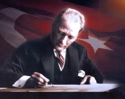 18 Mart Çanakkale zaferinin 98. yıl dönümü...