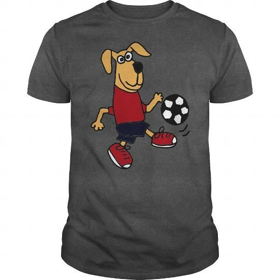 Funny Brown Dog Playing Soccer----QWQHYGN #gift #ideas #Popular #Everything #Videos #Shop #Animals #pets #Architecture #Art #Cars #motorcycles #Celebrities #DIY #crafts #Design #Education #Entertainment #Food #drink #Gardening #Geek #Hair #beauty #Health #fitness #History #Holidays #events #Home decor #Humor #Illustrations #posters #Kids #parenting #Men #Outdoors #Photography #Products #Quotes #Science #nature #Sports #Tattoos #Technology #Travel #Weddings #Women