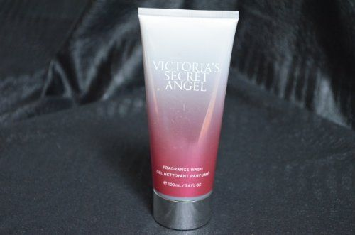 Victoria Secret Angel Fragrance Wash 3.4 oz by Victoria's Secret. $11.48. victorias secret  angel fragrance wash. fragrance  wash Luxe wash bathes skin in touchable. fragrant softness, Earn your wings be a Victoria's secret angel  Sparkling Plum, Sheer Violet and Amber