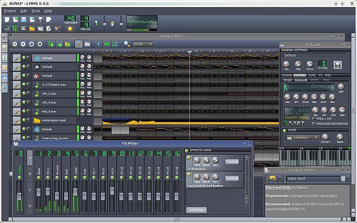 home recording studio online free