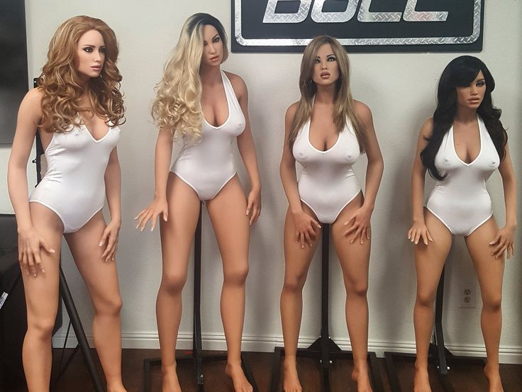 Rise of the sex robots: What does this mean for human intimacy?