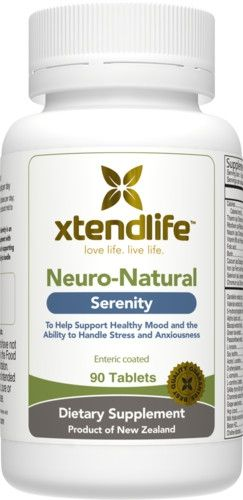 We ended up with 43 active ingredients in Neuro-Natural Serenity. They are needed in order for the product to be truly effective