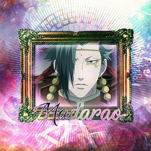 Madarao. -My Edit-