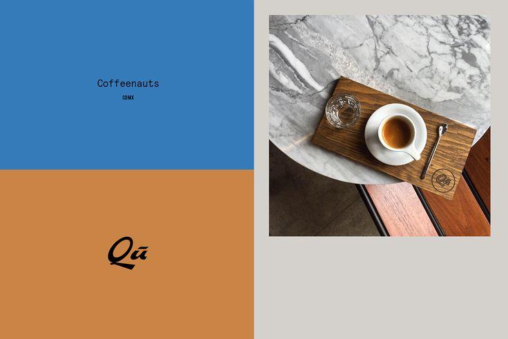 John Coltrane y Miles Davis envueltos en una sobredosis de cafeína paseando por paisajes sonoros geométricos y químicos. Quentin es una barra de especialidad de café ubicada en la ciudad de México, nuestra idea fue ubicar la marca en el contexto de la grá…