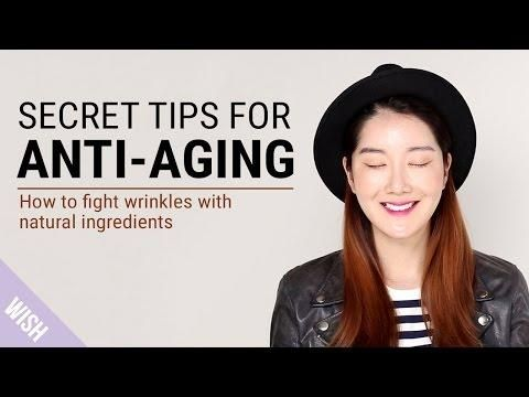 Why Do Korean Girls Look So Young?   Korean Anti Aging Skin Care Tips   Wishtrend