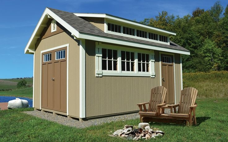 storage buildings | ... Storage Buildings from JDM Structures | Portable Storage Sheds