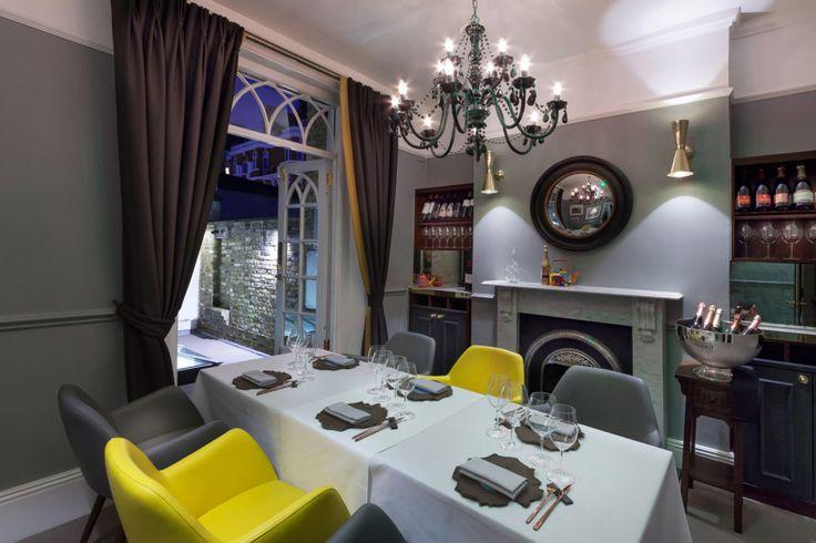 Vineet Bhatia London Introduces New Experience Menu