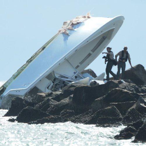 Jose Fernandez Victims Families Seek Punitive Damages Against...