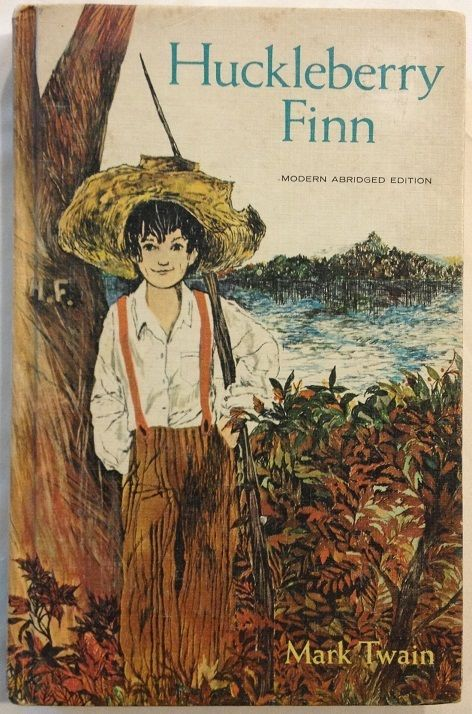 an analysis of the use of contrasting ideas in the adventures of huckleberry finn by mark twain In this lesson, we will continue our exploration of mark twain's most acclaimed work, the adventures of huckleberry finn, through an analysis of.