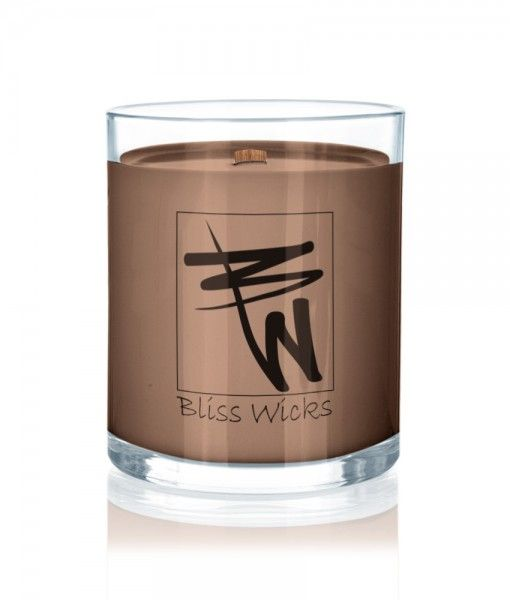 #FreshCoffee (Soy Coco)  Soy coco candle with dark, roasted coffee-bean fragrance with a touch of chocolate.  Price: $17.95–$29.95