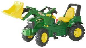 a tractor de pedales john deere 7930 extra