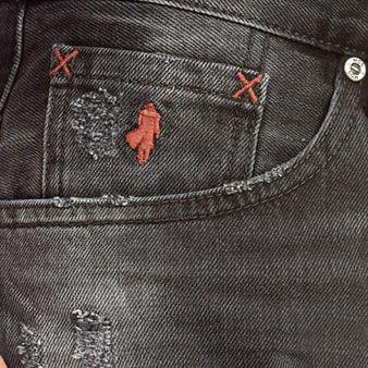 Scopri online l'Abbigliamento Denim di MCS: Jeans Uomo essenziali e di qualità per gli amanti della Moda Uomo Casual e dell'Abbigliamento Country.