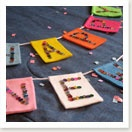 New Year's Eve party craft ideas for kids - #newyearseve #kids #crafts