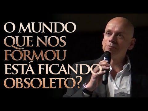 Leandro Karnal | O mundo que nos formou está obsoleto?