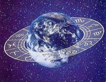 True Sidereal Astrology ~ Neptune Direct, November 18th-20th, 2016