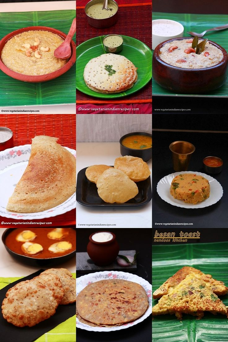 80+ indian breakfast recipes  #indianfood #food #recipes #breakfast #vegetarian