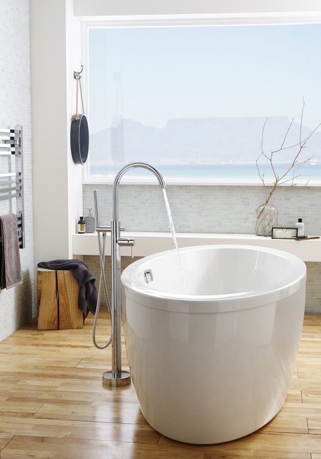 Transform your bathroom into a relaxing spa-like retreat with these top tips
