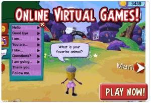 Fun Educational Games for Kids #JumpStart