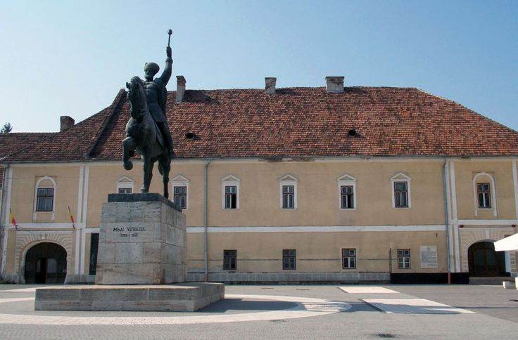 Palatul Princiar din Alba Iulia va găzdui spații culturale și comerciale - http://herald.ro/locuri/palatul-princiar-din-alba-iulia-va-gazdui-spatii-culturale-si-comerciale/