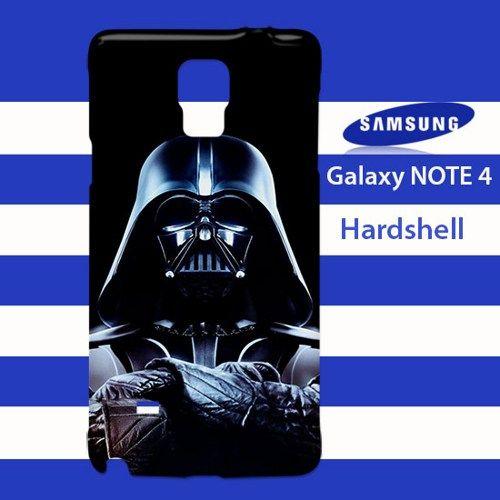 Starwars Darth Vader Samsung Galaxy Note 4