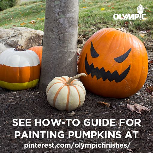44 Best Painting Pumpkins For Fall Decorations Images On