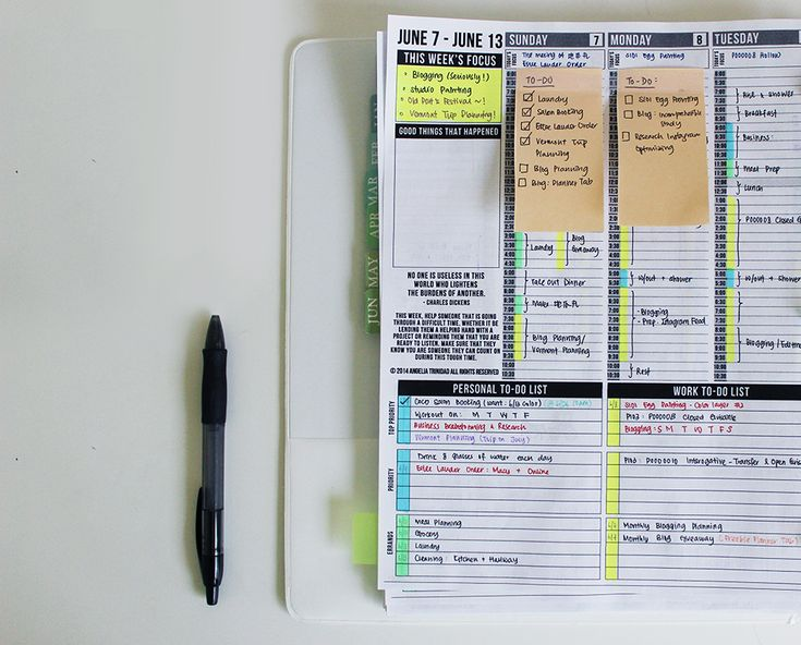 I did not purchase the 2014-2015 passion planner. I was too late to learn about the product. So, I download the full PDF planner as a freebie giving by the ...