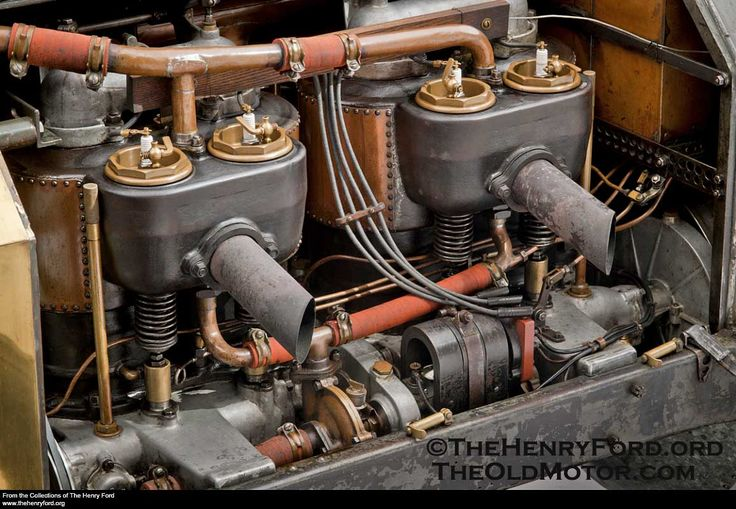 """""""The Greatest American Racing Car"""" – Locomobile Old 16 – Part I 