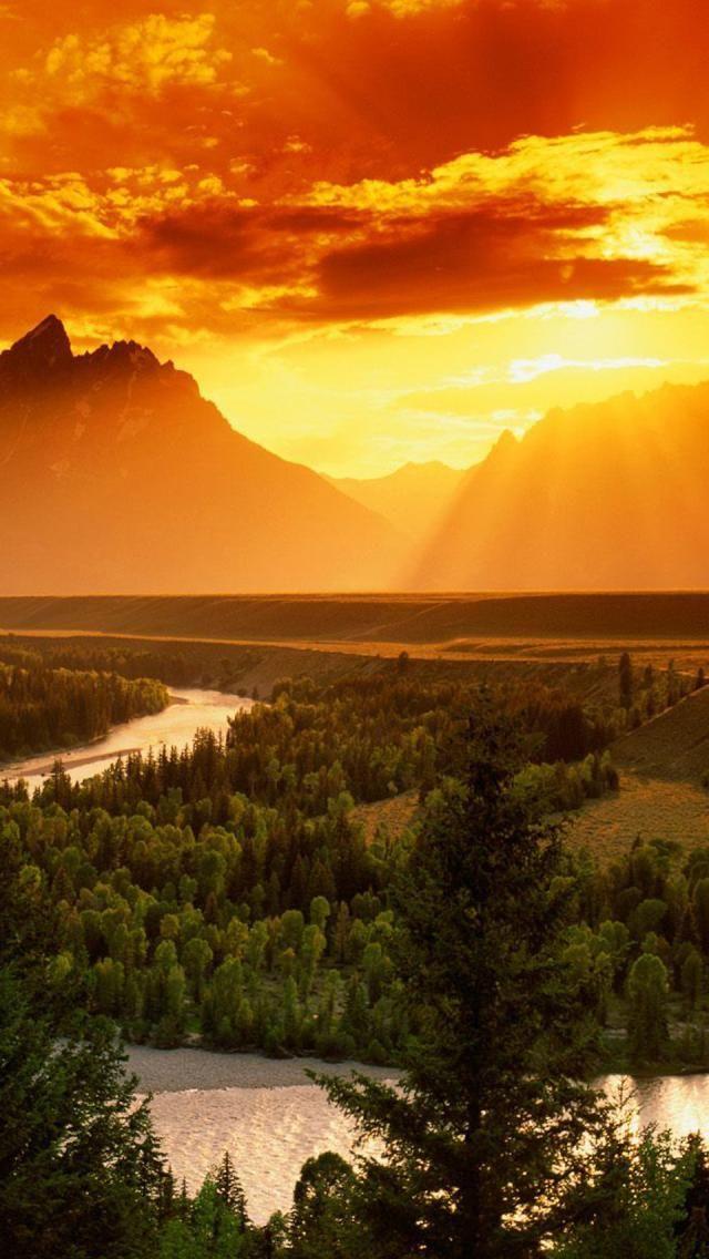 Grand Canyon, Arizona, U.S.A., Landscape | HD iPhone Wallpapers