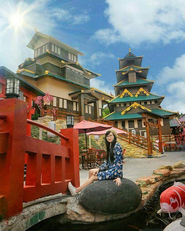Tempat Wisata Di Gresik : tempat, wisata, gresik, Tempat, Wisata, Gresik, Surabaya, House, Styles,, Paradise,