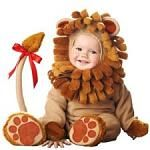 Patron de disfraz de leon para bebe  Nombre:  Leon2.jpg Vistas: 430 Tamaño:  11,0 KB (Kilobytes) ID: 10463