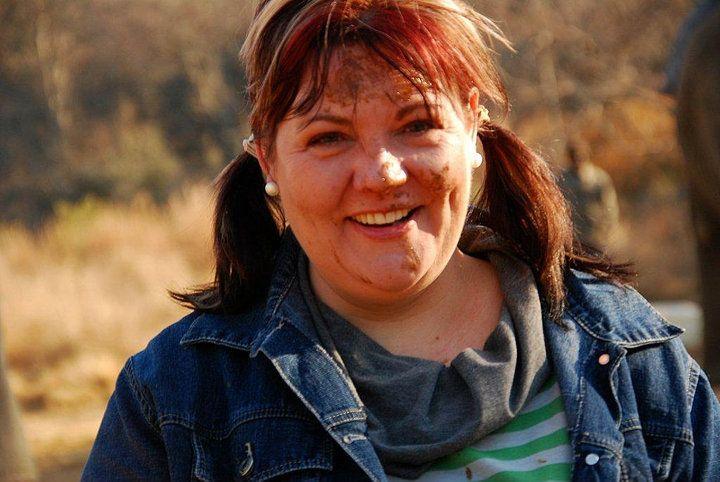 (13) Amalia Van Jaarsveld