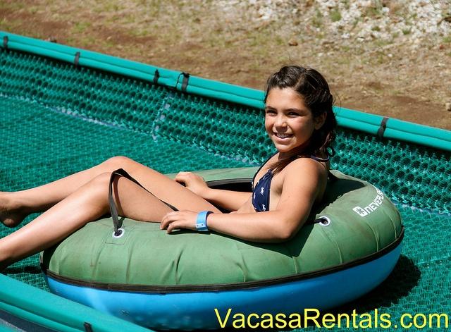 https://www.vacasarentals.com/unit.php?UnitID=425  Grace Vasquez, Vacasa Vacation Rentals, SHARC, Sunriver Resort, Oregon by Real TV Films, via Flickr