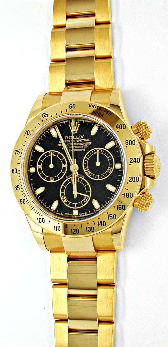 Armbanduhr rolex gold  Die besten 25+ Rolex daytona Ideen nur auf Pinterest | Rolex Uhren ...