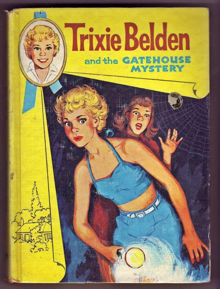 belden single girls The girls meet the great-uncle's lawyer the gatehouse mystery marks a point in the series when the hallmarks of the trixie belden books are solidly established.