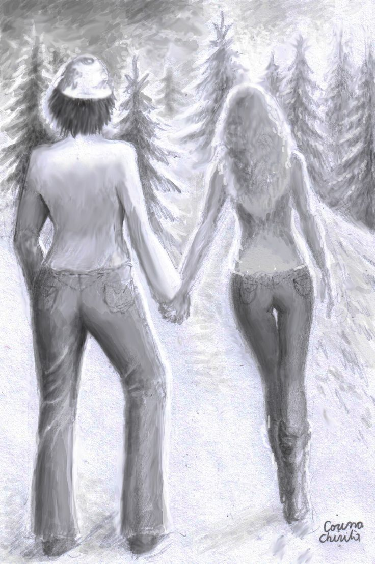 A dream about me and my love by CORinAZONe.deviantart.com on @deviantART