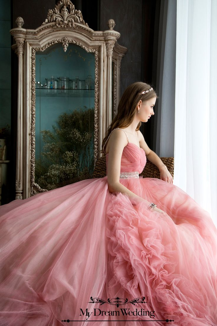 53 best My Dream Wedding Gown Collection images on Pinterest ...