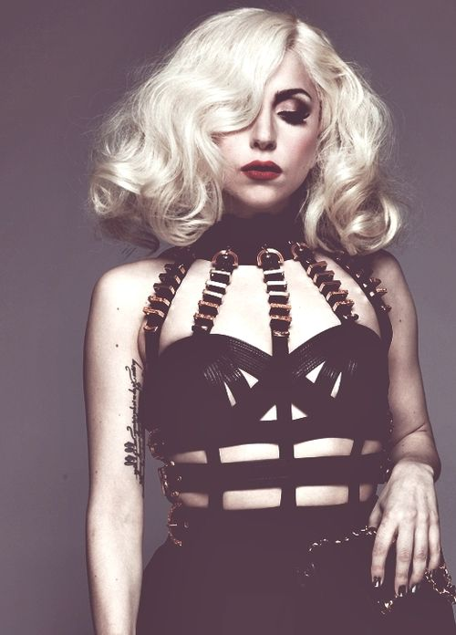 ☮✿★ LADY GAGA ✝☯★☮                                                                                                                                                                                 More