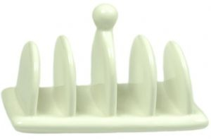Porcelain toast rack