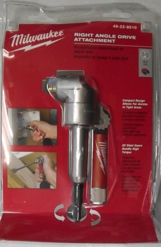 Corded Drills 184654 New Milwaukee 49 22 8510 Heavy Duty Compact