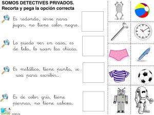somos detectives privados
