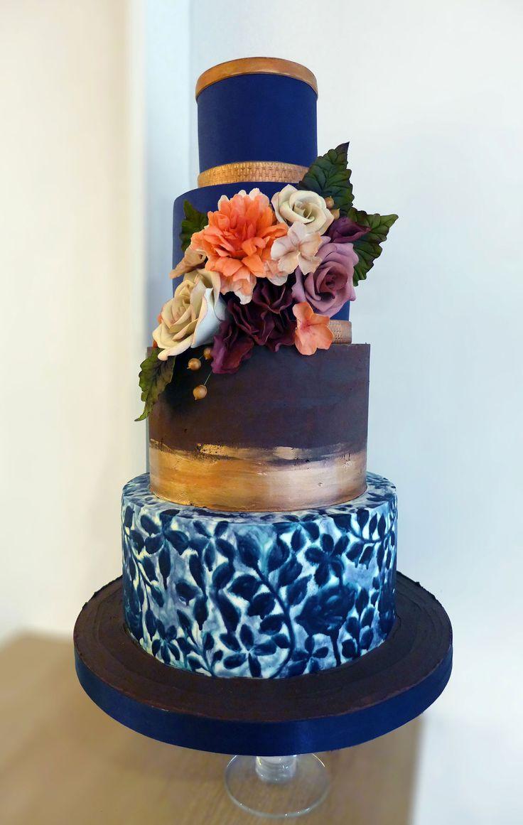 Napiękniejszy tort weselny zamówisz dzięki http://www.oprawa.gdziewesele.pl/Cukiernie/