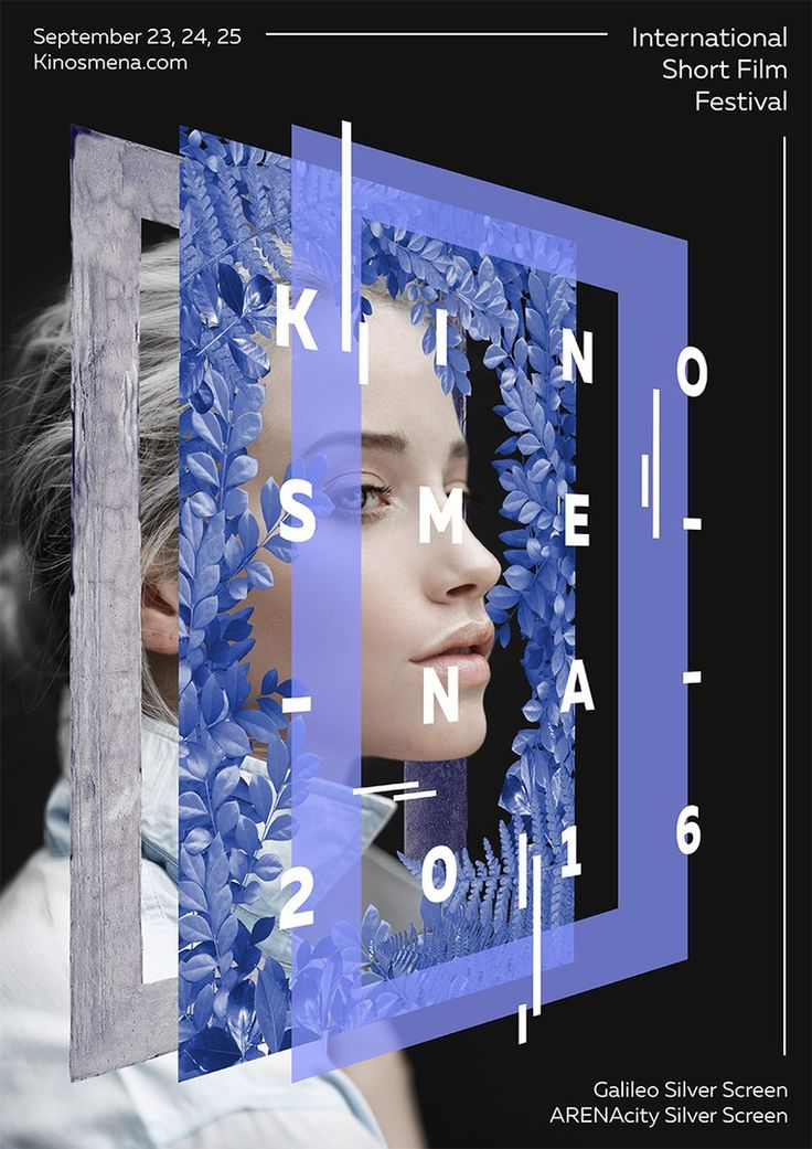 Kinomena - Short Film Festival Más