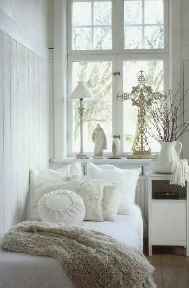 I would like to have this guestroom.