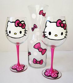 My Hello Kitty Wedding on Pinterest | Hello Kitty, Hello Kitty ...